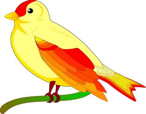 Clipart Birds bird of peace clip at clker vector clip