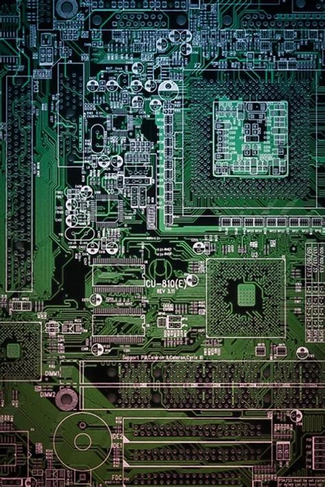 wallpaper iphone inside circuit board wallpaper possible projects pinterest