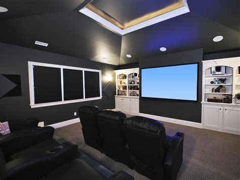 Www Home Theater tips for designing the ultimate media room diy network made remade diy