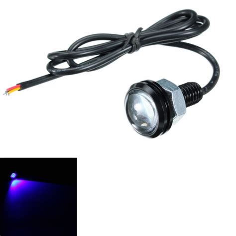 motorcycle led auxiliary lights motorcycle waterproof light scooter led auxiliary