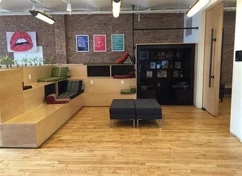 Post Office Soho by Open Creative Office Space For Sublease In Soho 10012