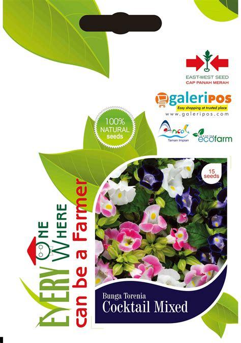 Benih Paprika Di Surabaya koleksi benih bunga semakin lengkap peralatan hidroponik