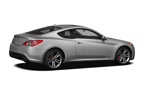 2012 hyundai genesis coupe price photos reviews features