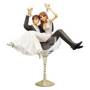 mr amp mrs large champagne toasting glass wedding