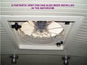 venting bathroom fans bath fans
