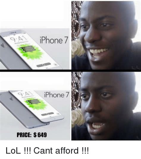 I Phone Memes - 10 apple iphone 7 funny hilarious memes funny pics