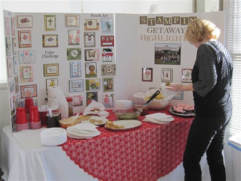 stin up demonstrators craft rooms stin up are you ready for a craft room tour post