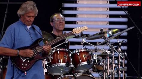 gary husband vinnie colaiuta john mclaughlin gary husband matthew