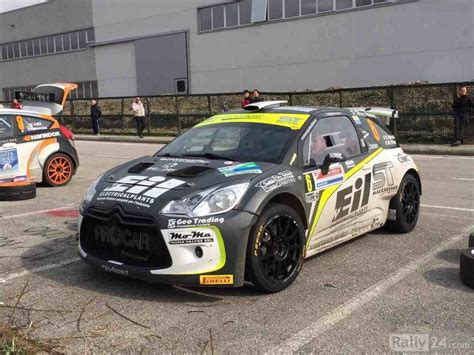 Citroen Rally Car by Citroen Ds3 Rally Cars For Sale
