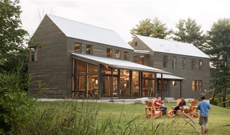 affordable barn homes a family transforms an old barn into an affordable