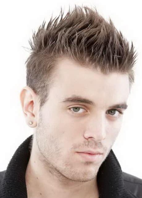 estilos de pelo corto hombre estilos corte de pelo hombre