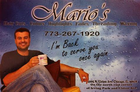 joeyz haircuts chicago mario s hair salon 19 photos 18 reviews hair salons