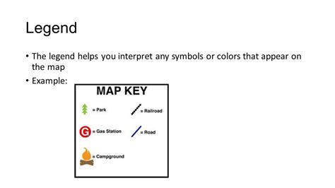Similiar distance map legend examples keywords maps and the world ppt download gumiabroncs Images