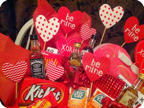 valentines gift baskets him remarkablentines gift image ideasntine unique