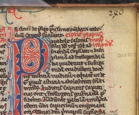 Making Books For Profit In Medieval Times Medievalfragments