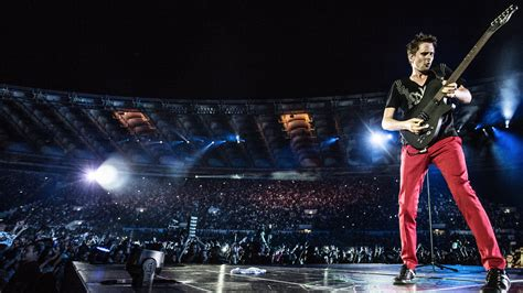 live rome muse live at rome olympic stadium 2013
