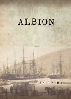 Vst Albion Iv Uist albion spitfire audio albion audiofanzine