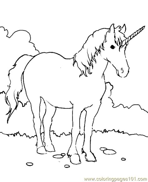 unicorn coloring pages online free unicorn coloring page 08 coloring page free fantasy