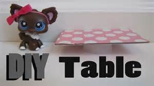 diy furniture how to make a lps table
