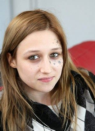 56 stars tattooed on belgian woman s face still visible a