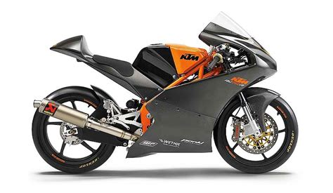 Ktm Rc 25 Ktm Developing Rc8 Inspired 250cc Sportbike For India