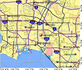 lakewood california map lakewood california ca profile population maps real