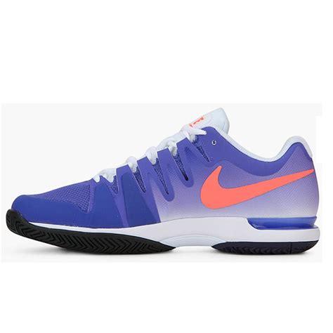 nike zoom vapor 9 5 tour purple tennis shoes buy nike