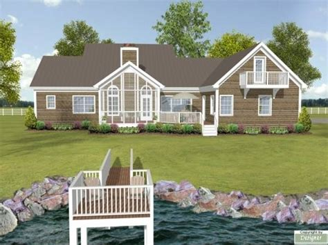 house plans with rear view lake house plans with rear view lake house plans with rear
