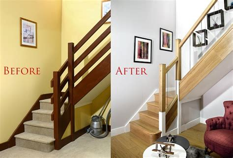 how to renovate your staircase in 6 steps home