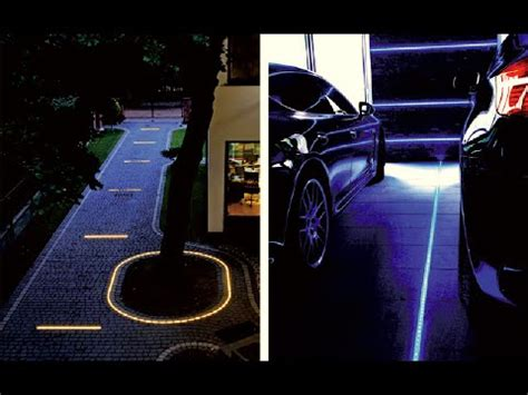 Led Light Bar Diy How To Use The Led Lights For Driveways And Patios