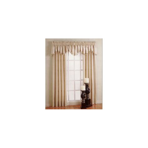Berkshire Antique Pinch Pleat Satin   Curtain Drapery.com