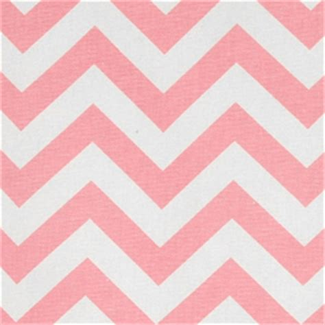 pink and white zig zag curtains zig zag baby pink white cotton chevron by premier prints