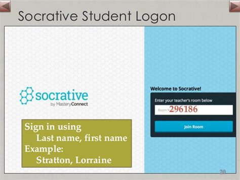 Socrative Student Room by Q1 2015 Journalism Agenda Targets