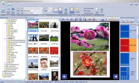 free layout software canon easyboost photo print download