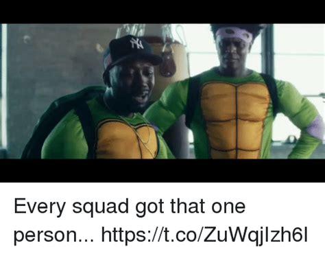 got one rk every squad got that one person httpstcozuwqjizh6l
