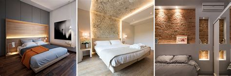 illuminazione camera da letto guida  idee