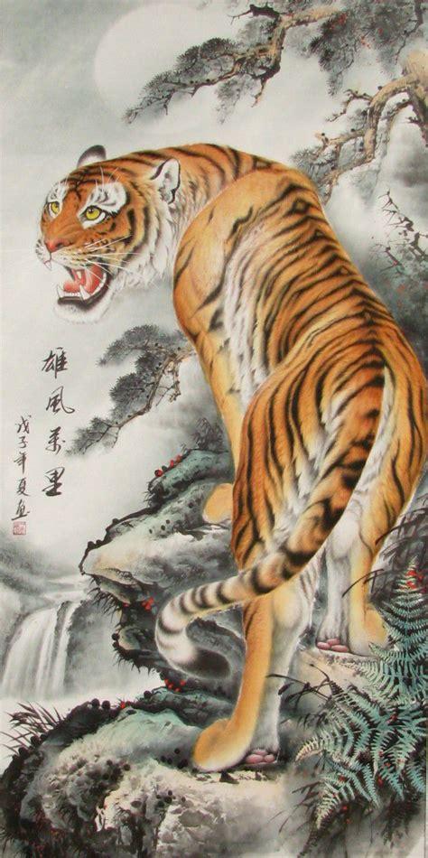 asian tiger tattoo japanese tiger japanese tiger designs