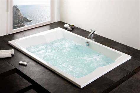 riesen badewanne spazio badewanne 2000x1400mm f 252 r zwei personen vis 224 vis