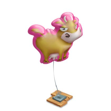 image cow balloon png hay day wiki fandom powered by