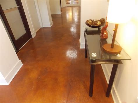 #1 Stained Concrete Contractor Orange County  (714) 563 4141