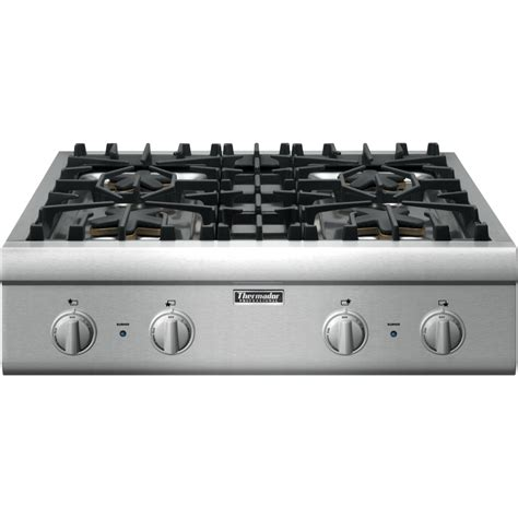 thermador pcgg  gas cooktop
