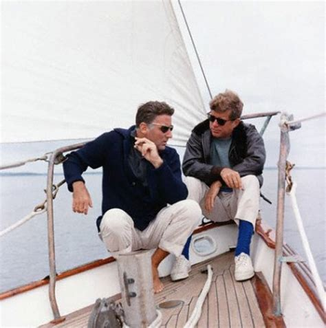 Jfk S | jfk s yacht american luxury