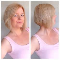 non againg haircuts for 50 22 graduated bob haircuts for short medium hair 30