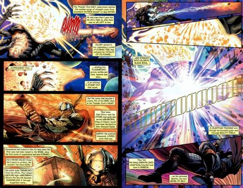 Curren King Power best scans feat s of current thor thor comic vine