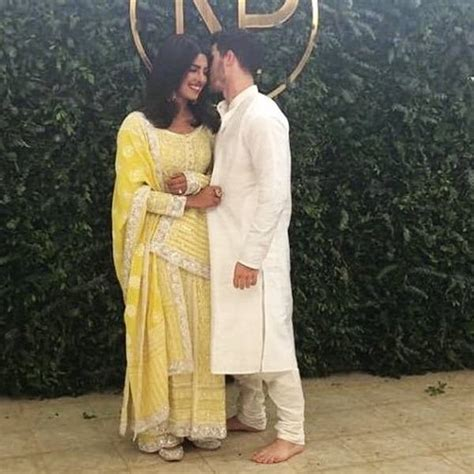 priyanka chopra fiance age gap pic talk its official priyanka chopra engaged to nick jonas