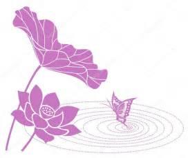 Lotus Illustrations Lotus Flower Stock Vector 169 Lalan33 3972070