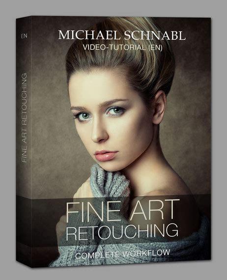 tutorial fine art retouching en michael schnabl