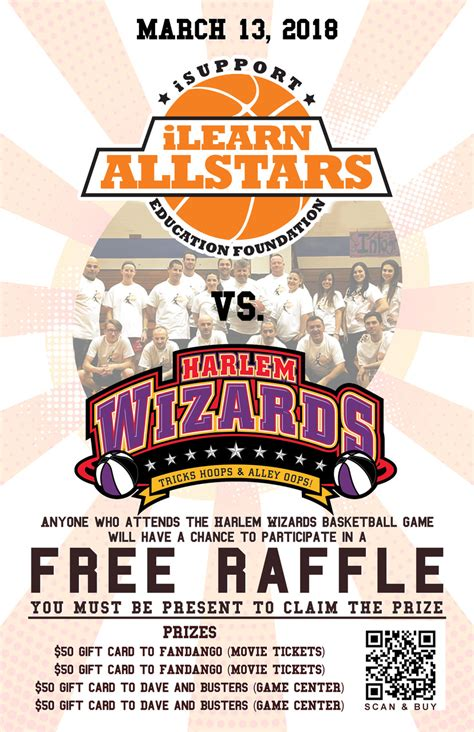 Bergen Community College Academic Calendar Harlem Wizards Vs Ilearn All Tues March