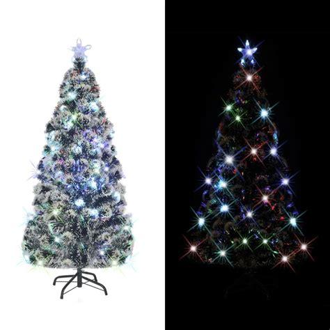arbol navidad led 240 193 rbol artificial de navidad soporte de acero luces led 180cm 220 ramas tienda vidaxl es