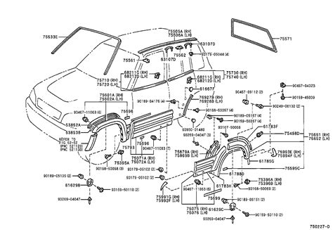 toyota parts diagram 2012 toyota rav4 parts catalog toyota auto parts catalog